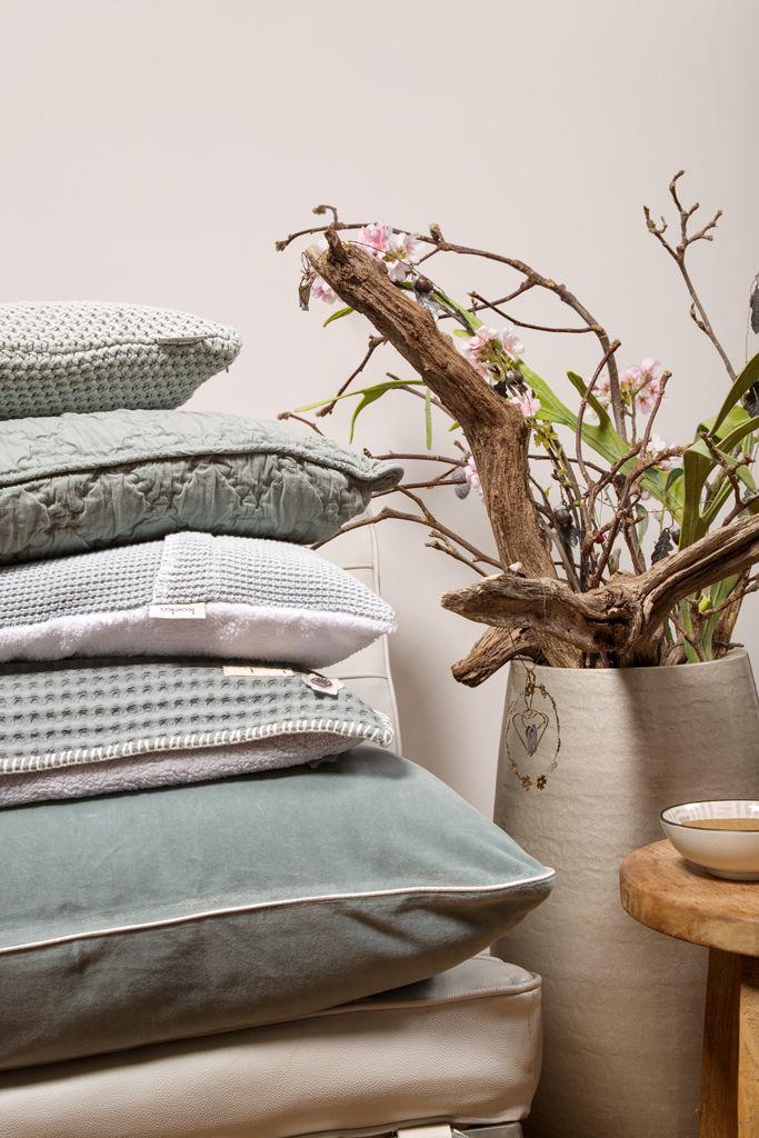 Cushion cover York | Koeka webshop