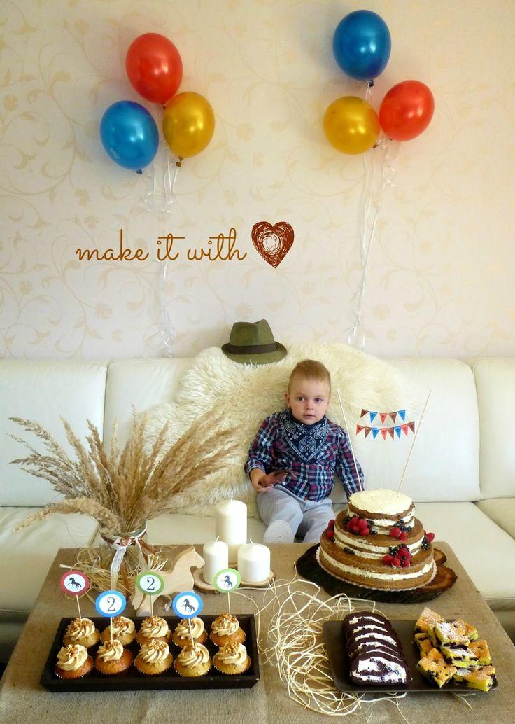 make it with heart: Cupcakes s arašídovým maslom
