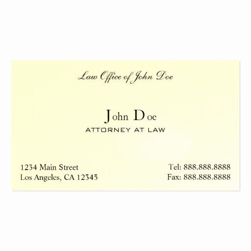 Office Business Card Template Luxury Attorney Clean Law Fice Double Sided Standard B Business Card Template Custom Business Cards Business Card Template Design
