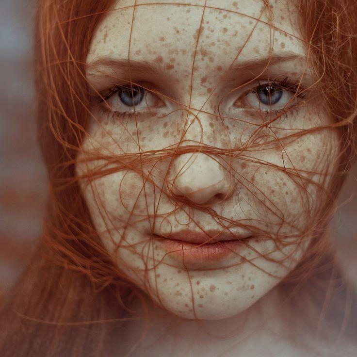 Сaptivity by Dmitryi Hohlov