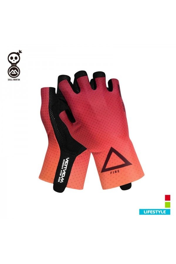 Summer 2019 Red Cycling Gloves Best For Hand Numbness Cycling
