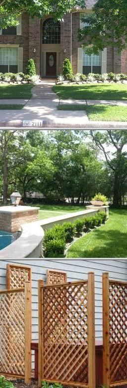 KBL Services has tree experts who trim trees and shrubs to give homes a beautiful curb appeal. They also provide landscape design, lawn and yard maintenance, irrigation repair and installation, and more.