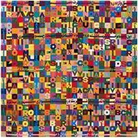 Tra orizzontale e verticale, 1988.