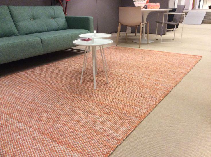 Finesse 022+003 #vloerkleed #rug #wol #wool #fine #handwoven