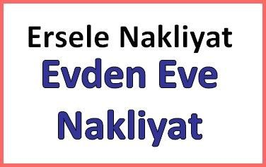Başakşehir Evden Eve Nakliyat 0537 822 68 01
