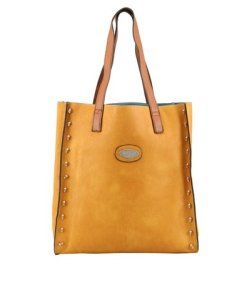 Žlutá kabelka Maku Borne