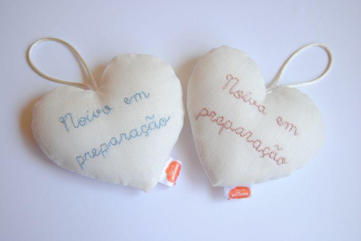 Dream Heart noivos