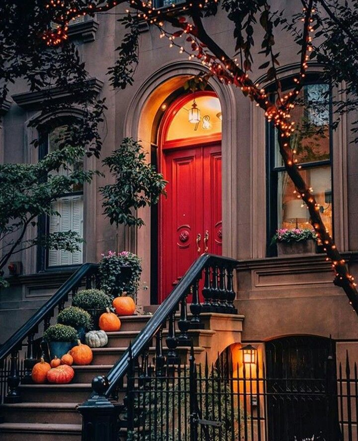Halloween New York 2019.Pin By Stephanie Daraio On Halloween In 2019 Autumn In New York