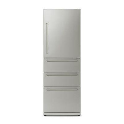 電気冷蔵庫・355L・ステンレス MJ‐R36SA | 無印良品ネットストア