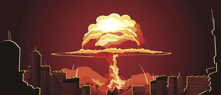 nuclear weapon bomb city war holocaust illustration shutterstock_512126842 http://www.businessinsider.com/nuclear-explosion-fallout-radiation-survival-shelter-2017-3?utm_content=buffer0072c&utm_medium=social&utm_source=facebook.com&utm_campaign=buffer-bi
