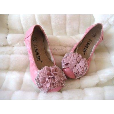 Flat Ballet - Pink 9957