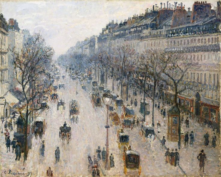 This week on the Prodibi Pixel Magazine, we focus on a Danish-French Impressionist painter who had a major contribution to the Impressionism movement, not only visually but also as a patriarchal figure for younger painters: Camille Pissarro.  Camille Pissarro is best known for his landscape paintings and his experimentations that