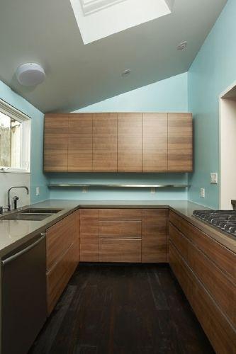 27 best Contemporary Kitchen Designs images on Pinterest | Modern ...