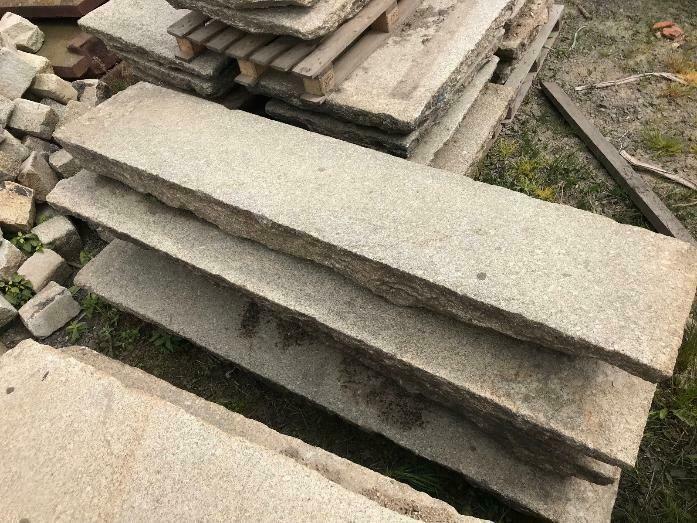 Details Zu Alte Gredplatten Granitplatten Bodenplatten Naturstein Antiker Granit In 2020 Natursteine Granit Granitplatten