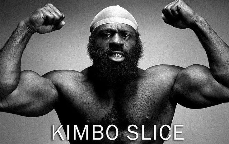 Muere peleador Kimbo Slice – Metro