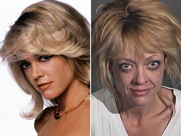 "Lisa Robin Kelly -Eric's sister, Laurie Foreman from ""That 70's Show"""