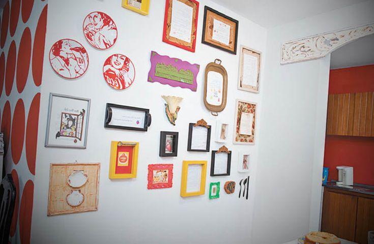 Modelos de Porta Retrato de Parede - https://www.dicasdecoracao.com/modelos-de-porta-retrato-de-parede/