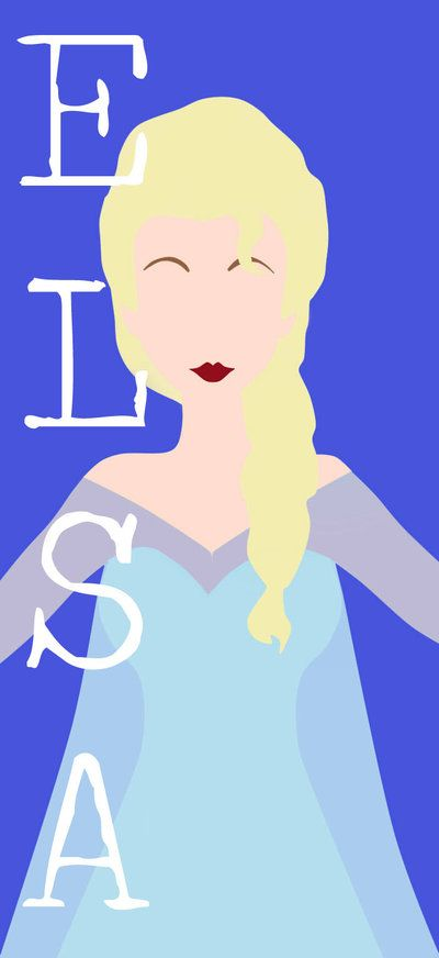 Elsa (Disney's Frozen) by ~NMartin95 on deviantART
