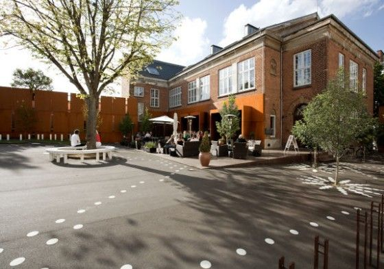Nicolai Cultural Center | Kristine Jensen | Tegnestue | Kolding, Netherlands | 2013