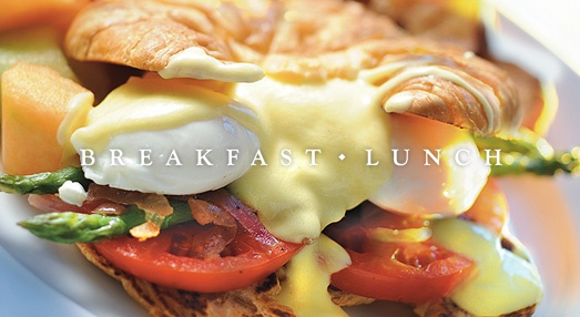 Breakfast and Lunch Restaurant | Peach Valley Café