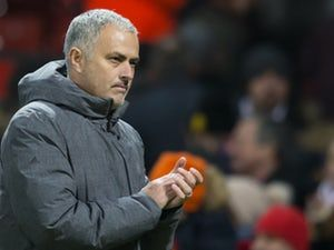 Manchester United boss Jose Mourinho expecting tough Brighton & Hove Albion test