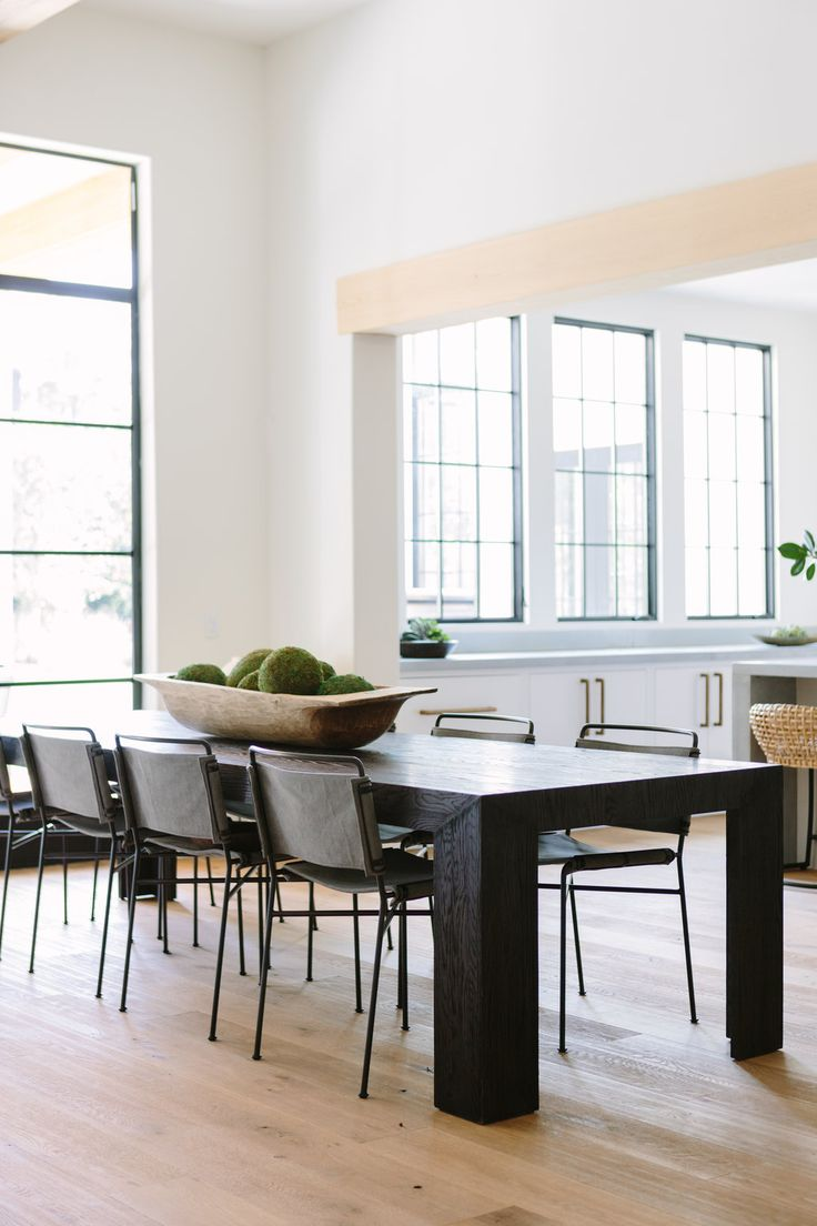 666 best Dining Room Design Ideas images on Pinterest | Apartment ...