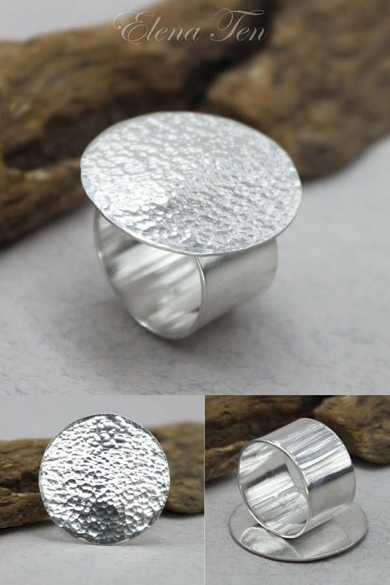 Infinity Celtic Knot Ring TOUTES LES TAILLES pur argent sterling 925 Plain No Stone