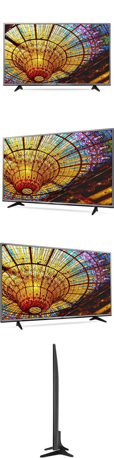 Televisions: Lg 49Uh6030 49 Webos 3.0 Smart 4K Ultra Hd Trumotion 120Hz Led Uhdtv -> BUY IT NOW ONLY: $467.36 on eBay!