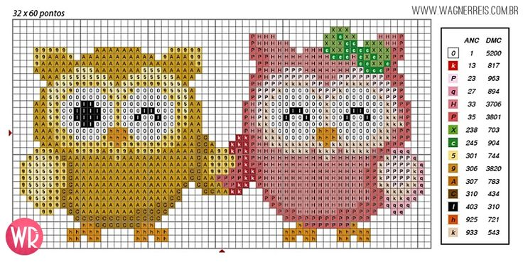 grafico-coruja-ponto-cruz-casal.jpg (923×463)