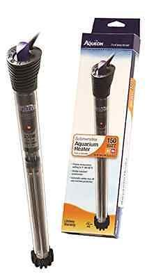 Heaters and Chillers 177799: Aqueon 150 Watt Submersible Aquarium Heater Fish Tank Up To 55 Gallons -> BUY IT NOW ONLY: $32.48 on eBay!