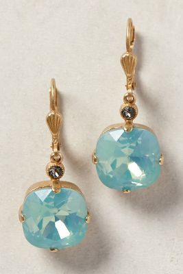 #Anthropologie Catamarca #Earrings #anthroregistry #shoppingon5th #sale