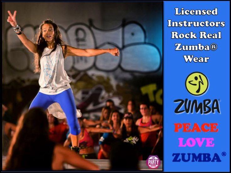 Real gear Zumba, Zumba party, Zumba instructor