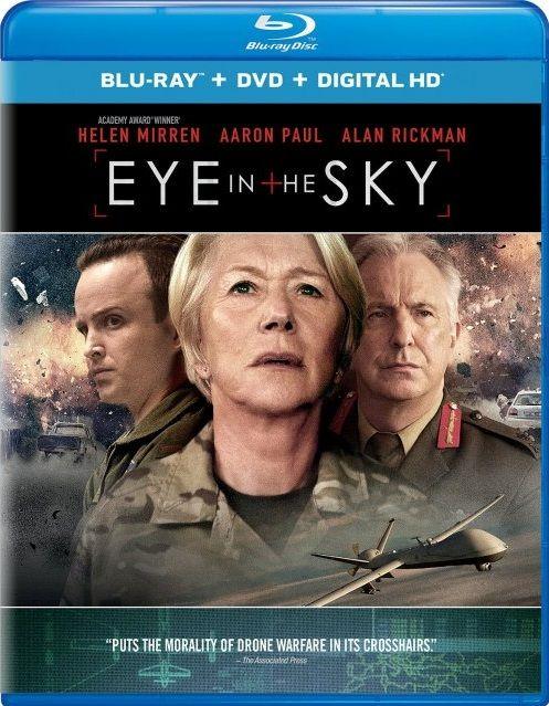 Eye in the Sky (Drama) [Blu-ray]