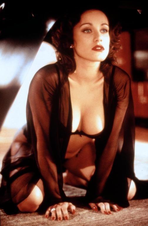 Lisa rinna nackt Bilder