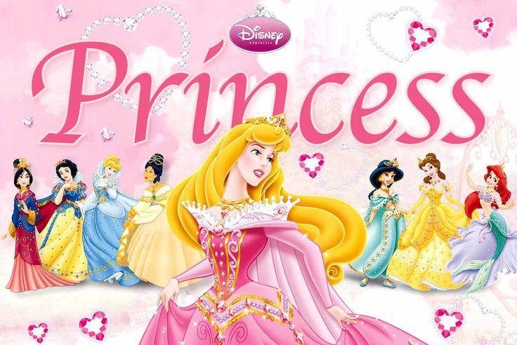 gambar princess - http://www.dagelanmeme.com/gambar-princess/