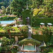 Grand Hotel Tremezzo plus bel hotel du lac de Come | Vogue