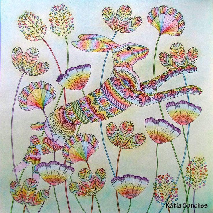 316 Best Animal Kingdom Coloring Book Images On Pinterest