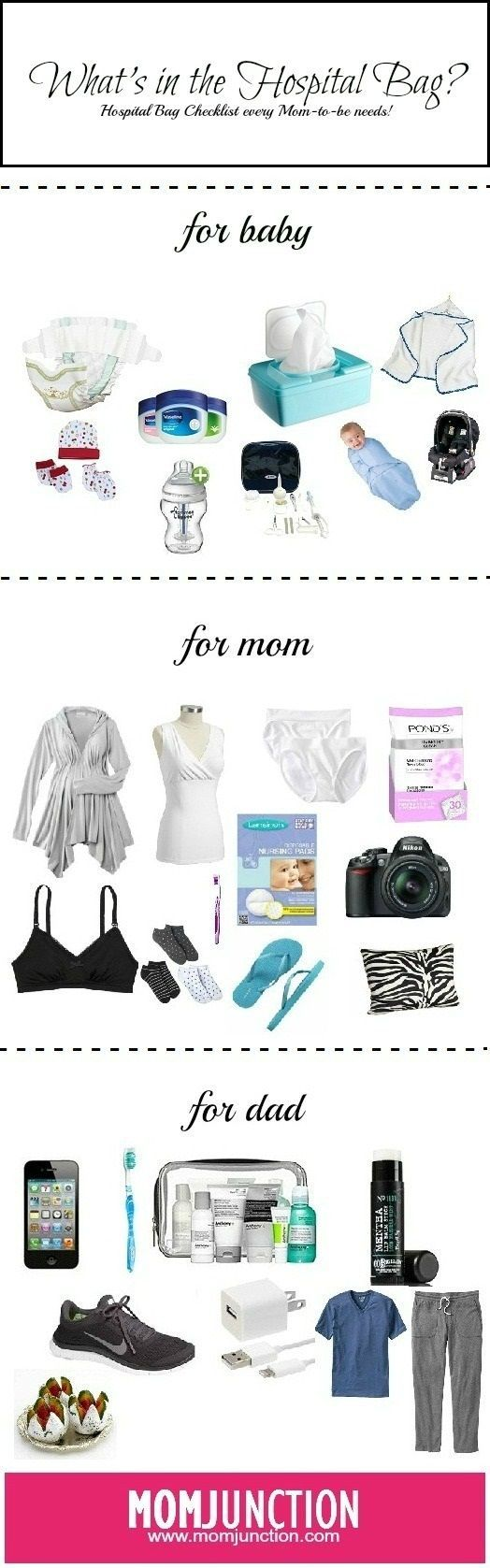 """what to pack in your bag to make your hospital stay a breeze! Here is the checklist for hospital bag for delivery, things what I think you should really need! #""""Pregnancy"""
