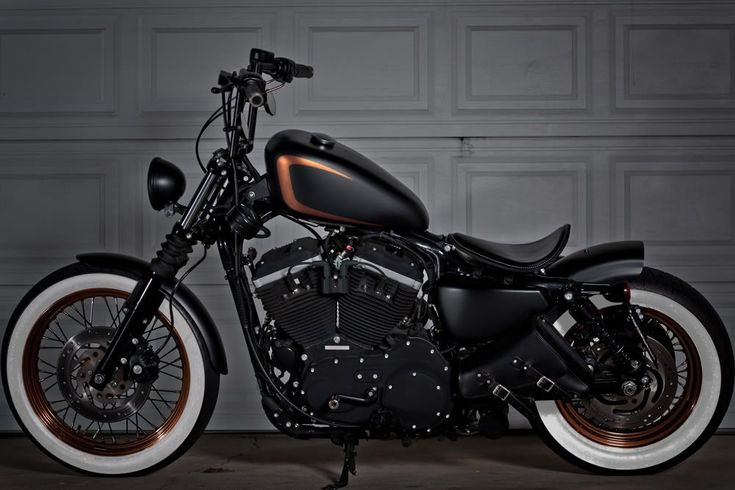 Let's See Your Iron!!! - Page 77 - The Sportster and Buell Motorcycle Forum #harleydavidsonbobberssportster