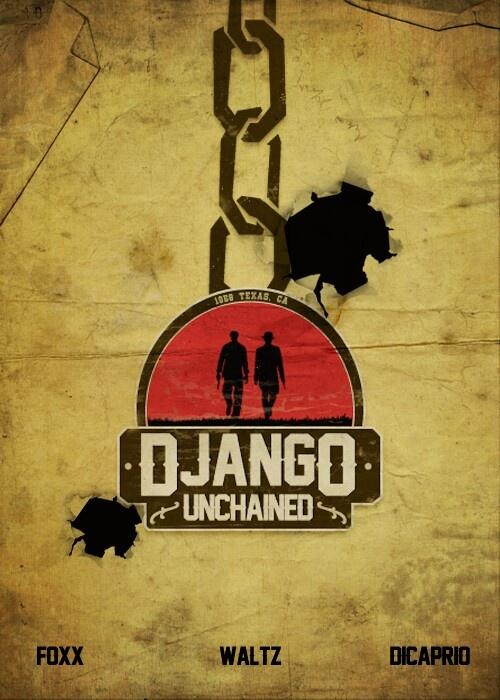 Django Unchained by Juan de la Torre