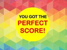 95% Of People Can't Get The Perfect Score In This Basic Memory Test | PlayBuzz