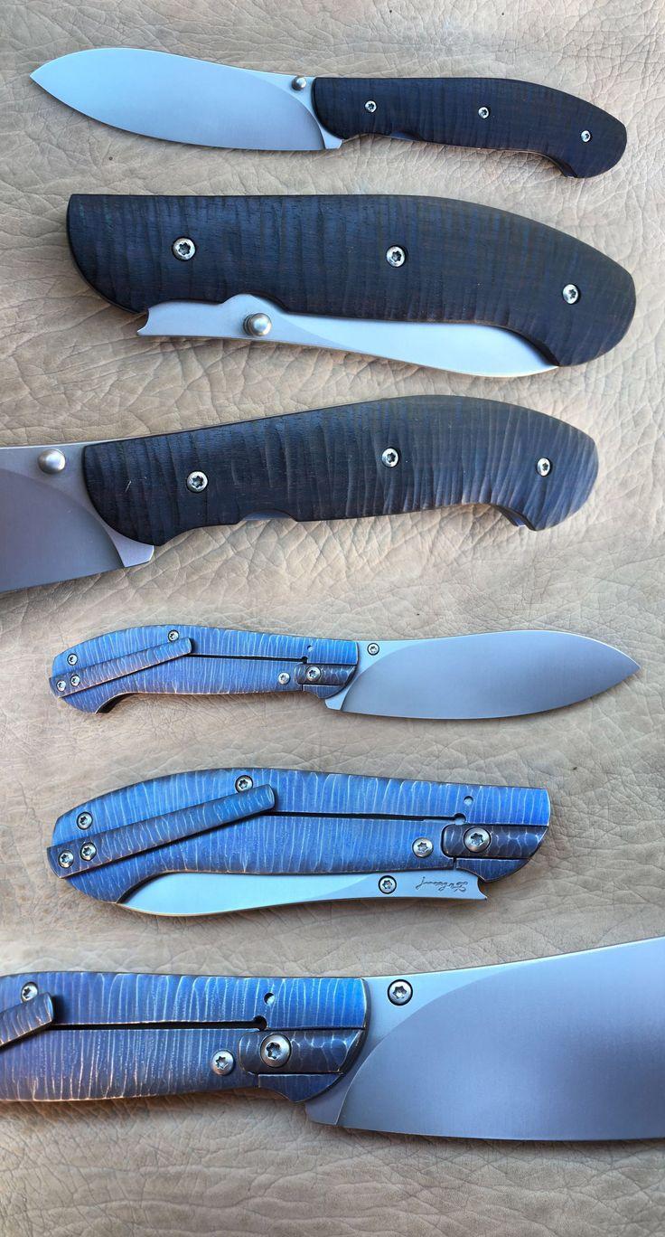 33 best Dohnal folding knives images on Pinterest | Folding knives ...