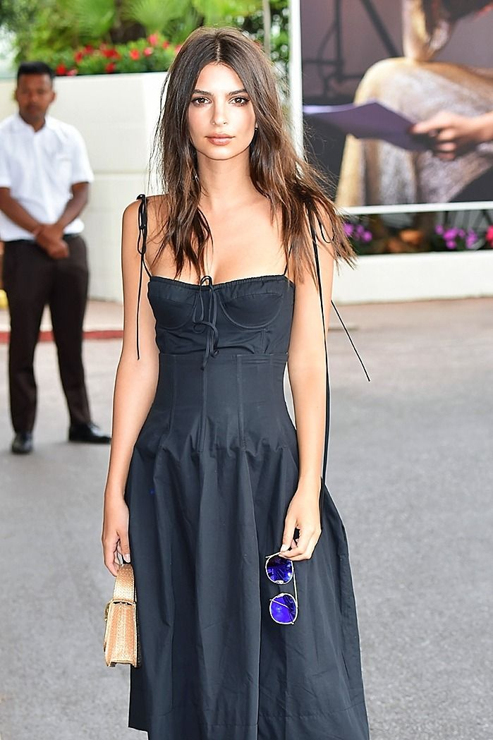 We caught up with Emily Ratajkowski in a recent interview where she discussed feminism, her upcoming movies, and the things no one knows about her