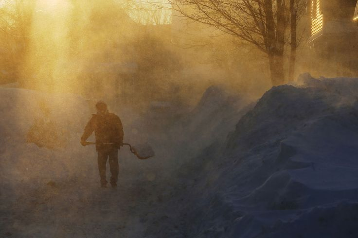 In the past month, a series of snowstorms and Arctic weather fronts have brought bone-chilling temperatures and record-setting snowfall levels to the Northeastern United States. New England has been especially hard-hit, with parts of Massachusetts and Maine recording more than 100 inches of snow this season.