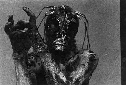 Image de gas mask