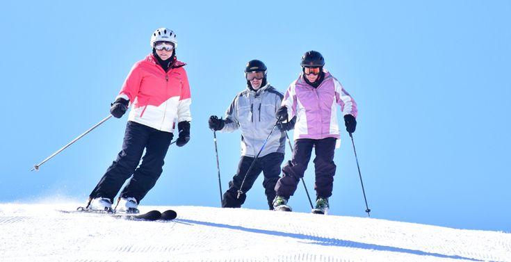 HIDDEN VALLEY RESORT | PA Pennsylvania Ski Resort | Four Season Resort |