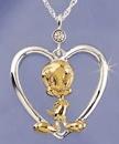 Tweety Bird necklace!