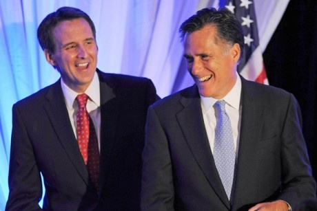 Mitt Romney might pick boring guy Tim Pawlenty as running mate  Mitt Romney is rumored to be considering as his VP the former rival who may be more boring than he is