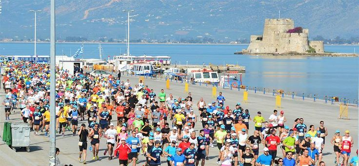 The 2nd NafplioMarathon took place on March 15,  one of the most beautiful Greek cities -and the first capital of Greece! Marathon runners and lovers don't miss this opportunity to visit the birth place of all Marathons! Learn more: http://www.nafpliomarathon.gr/site/en
