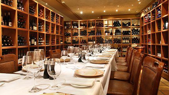13 Restaurants for Après-Ski Wine Bliss | Araxi Restaurant & Oyster Bar in Whistler | Wine Spectator